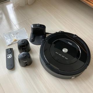 iRobot ルンバ885(Roomba885)