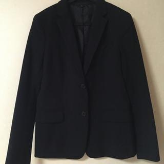 ユニクロ レディース スーツジャケット