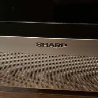 決まりました。シャープ テレビ 26型