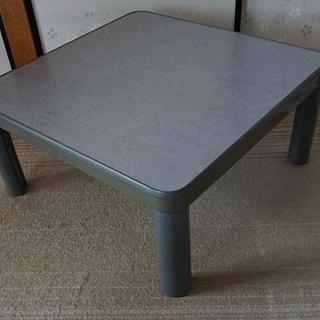 正方形こたつテーブル 状態良好☆ 75×75