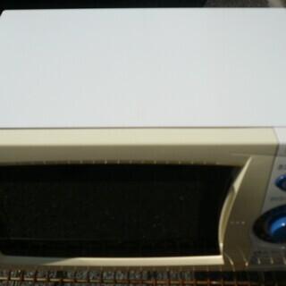 ☆シャープ SHARP RE-T13-W5P 電子レンジ◆ハイパ...