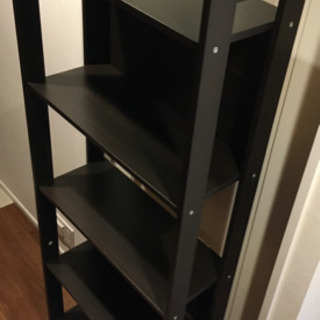 IKEA LAIVA 本棚 差し上げます