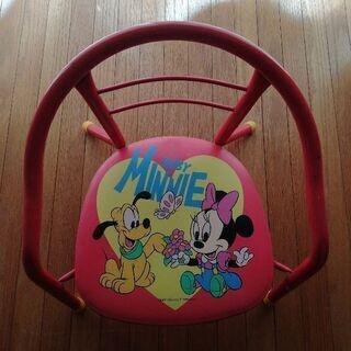 子供のの椅子