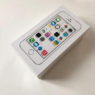 iPhone5S 箱のみ★