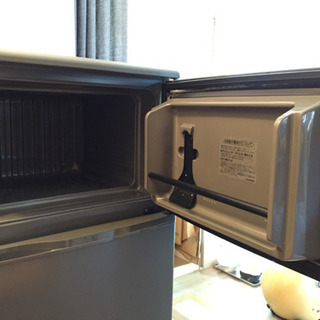 【取引中】冷蔵庫 サンヨー 85L 95年製