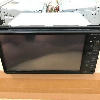 トヨタ純正ナビ NSCT-W61