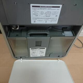 [引き渡し待ち]衣類乾燥・除湿機(訳あり) - 家電