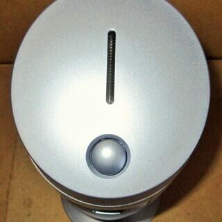 ☆イモタニ RZ-2502 コンパクト気化式加湿器 やすらぎ空間N アロマチックミスト◆アロマの香りを楽しみながら空気を加湿 - 家電