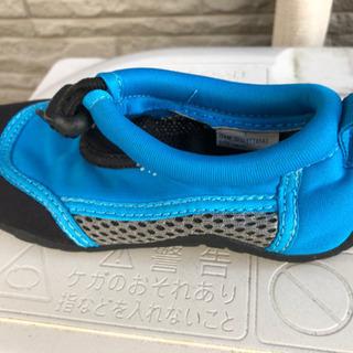 水遊び用の靴 - 豊田市