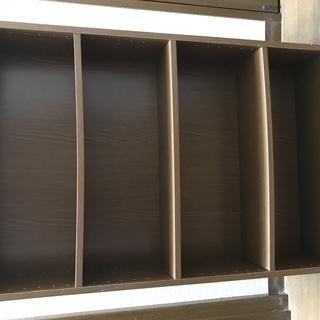 カラーボックス(CD棚)