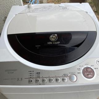シャープ製  洗濯機シャンク