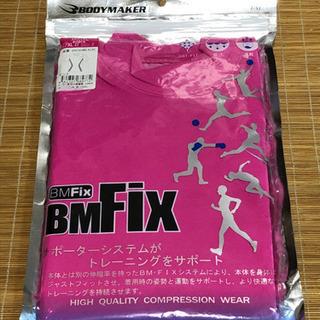 BODYMAKER BMFIXトップス L/XL