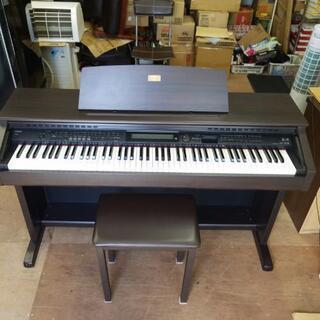 (受け渡し者決定)電子ピアノ CELVIANO AP-80…