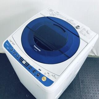 中古 洗濯機 パナソニック Panasonic 全自動洗濯機 2...