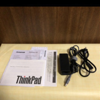 lenovo ThinkPad Edge 14 0578CTO 美品