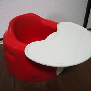 バンボ 赤ちゃん 椅子 テーブル カバー付き