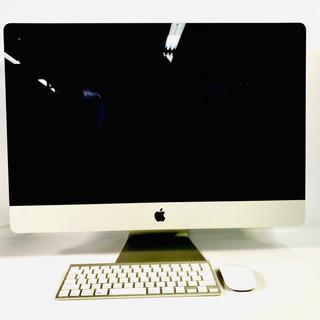 iMac Core i5 2.7GHz/16GB/SSD 480...