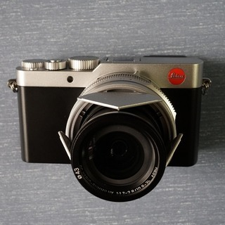 LEICA ライカ コンパクト カメラ D-LUX7 D-LUX...