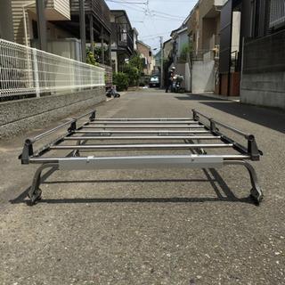 【値下げ】軽自動車ルーフキャリア(Rocky+)