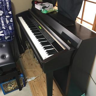 電子ピアノ YAMAHA CLP-280