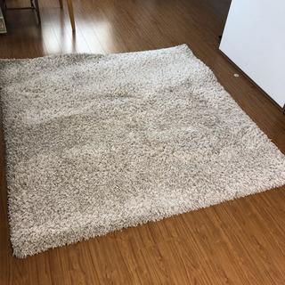 絨毯 ラグ 2m×2m