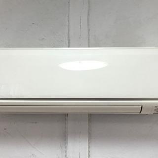 三菱電機 ルームエアコン 霧ヶ峰 MSZ-AXV284-W