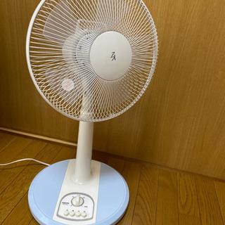 扇風機、1500円でいかがですか?