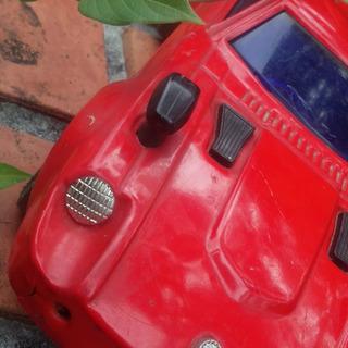 フェアレディZ セクシーフェンダーミラー車 ブリキ
