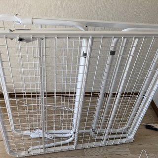 折り畳みパイプベッド(シングル)