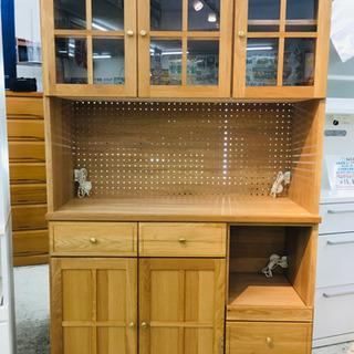 キッチンボード レンジボード 食器棚