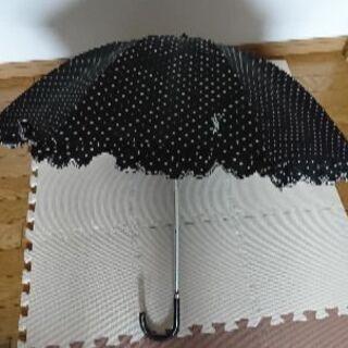 イヴサンローラン日傘