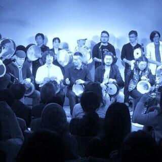 9月ダルブッカ&アラブリズム東京クラス