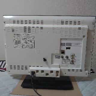 Panasonic テレビ 19インチ - 大阪市