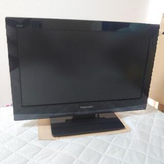 Panasonic テレビ 19インチの画像