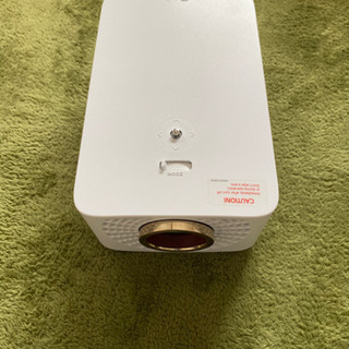 LGエレクトロニクスHF60LSプロジェクター