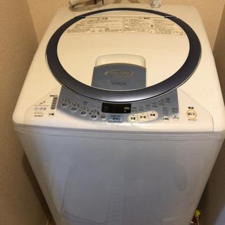 洗濯機 譲ります、あげます