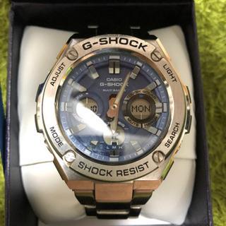 カシオ G-SHOCK G steel(定価45000くらい)