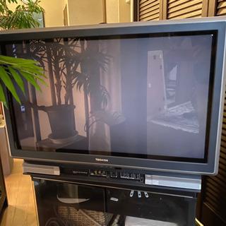 (無料)テレビ2台引き取ってくれる方限定 - 売ります・あげます