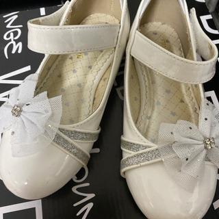 女の子 靴 20cm