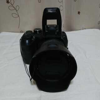 【カメラを趣味にしたい人向け】富士フィルム FinePix S1...