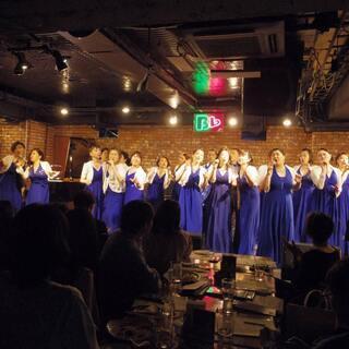 Radish Choir レッスン風景 無料生配信します!