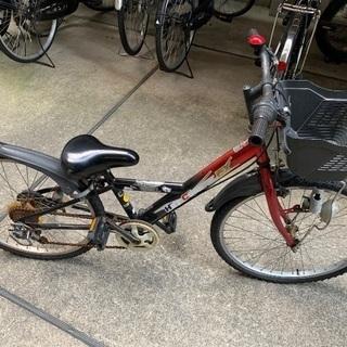 子供の自転車 24インチ