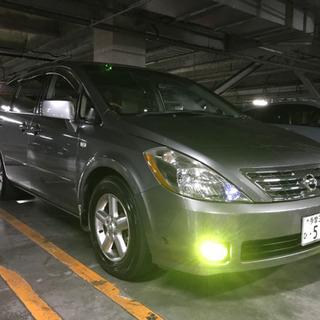日産プレサージュ V6 3.5L 検R3.6.18