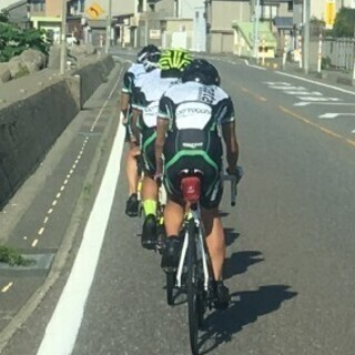 ⭐新潟大学自転車競技部新歓2020