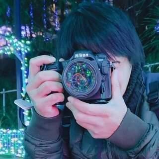 SNS、マッチングアプリ用写真撮影します