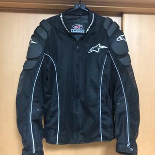 alpinestars:アルパインスターズ   メッシュジャケット