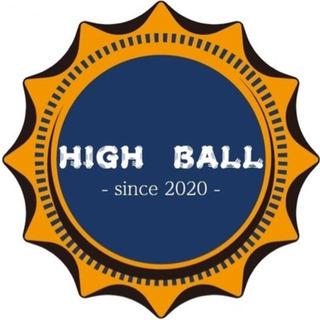 新規立上!男女MIXバレー 「HIGH BALL」