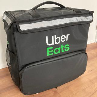 UberEats ウーバーイーツ 配達員 バッグ