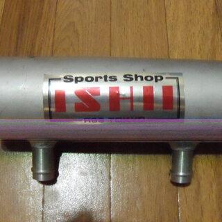 RZ250R/350R スポーツショップ ISHII インテーク...