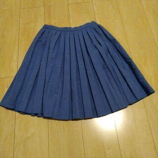 プリーツスカート Mサイズ